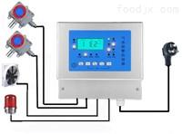 手持式一氧化碳气体检测仪