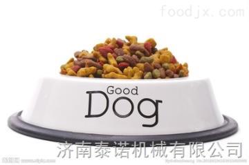 寵物食品生產線,寵物食品加工機械