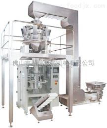 膨化食品专用包装机;精瑞机械