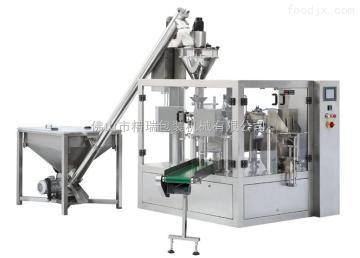 全自动面粉包装机