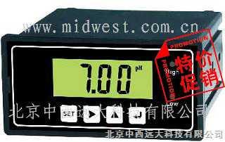 M191721 酸度计/在线/pH测控仪/在线PH计/工业酸度计/工业PH计
