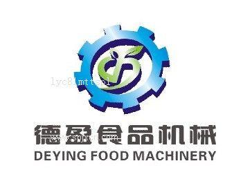 东莞市德盈食品机械有限公司 公司logo