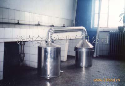 小型白酒蒸餾設備