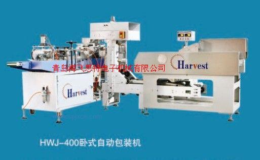HWJ-400型全自動散掛面包裝機