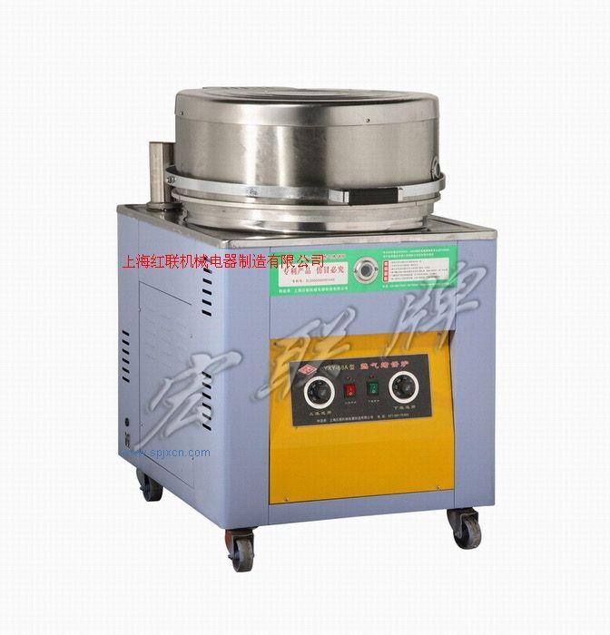 燃氣烤餅爐