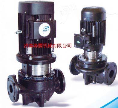 BTD管道循環泵