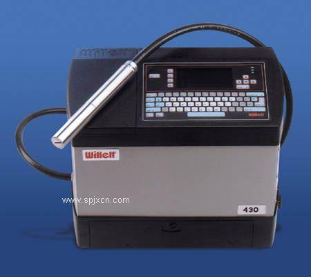 430小字符噴碼機