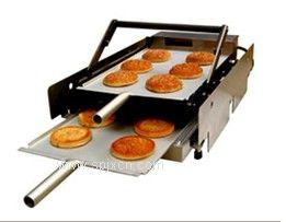 雙層漢堡包機