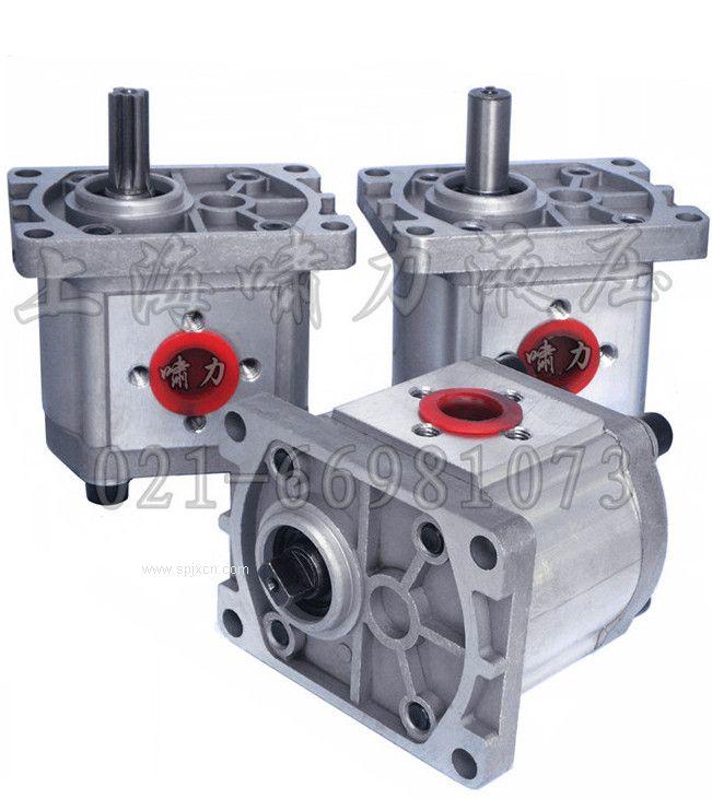 CBN-F306齿轮油泵