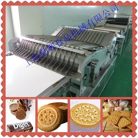 餅干整理機