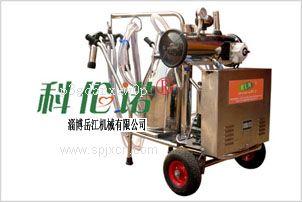 9J-I型旋片式真空泵擠奶小車
