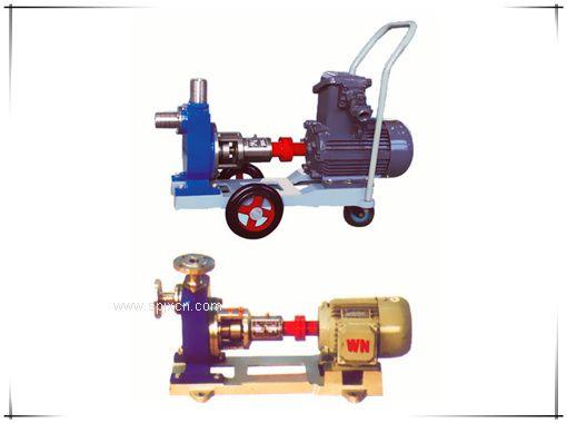不銹鋼自吸泵