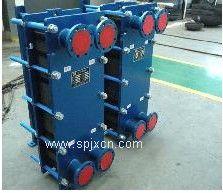 BHL型板式闭式循环水冷却器