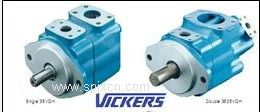 VICKERS活塞泵