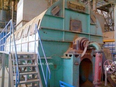 二手不銹鋼耙式干燥機