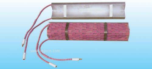 LCD-G履帶式管子加熱器