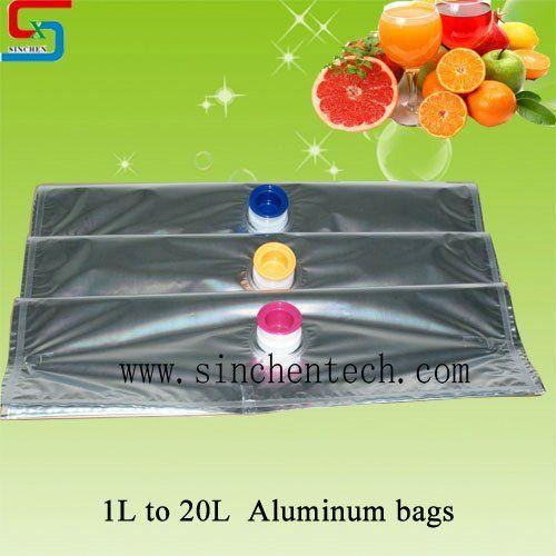 20L液體鍍鋁袋