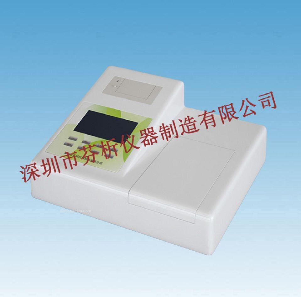地溝油檢測儀