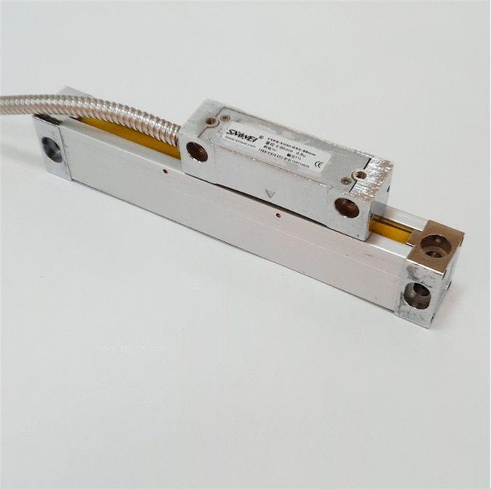光栅位移传感器