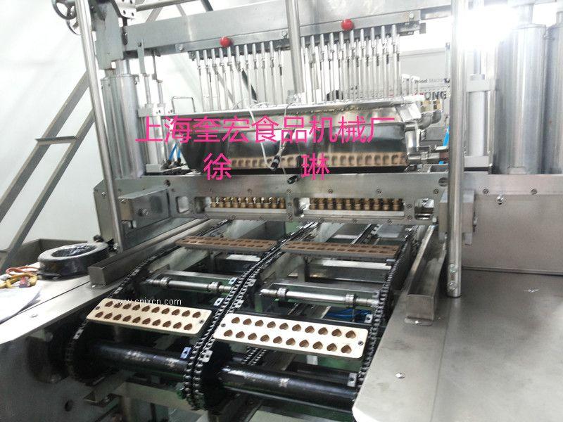 奎宏供应棒棒糖生产线、硬糖生产线