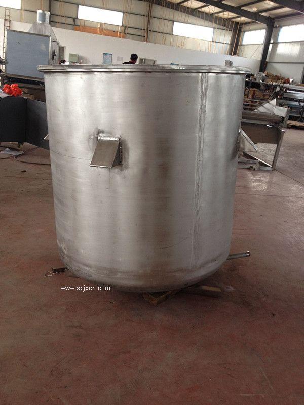 粽子蒸煮锅