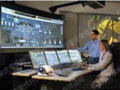 整廠智能監控管理系統