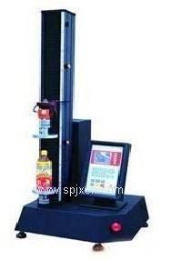 PYY-1000PET瓶垂直载压测定仪(顶压仪)