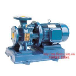 卧式离心管道泵,卧式泵,ISW32-200A离心泵,卧式离心泵,大西洋泵业
