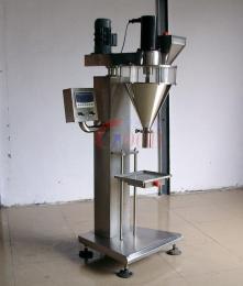 GD-FG瓶装粉剂灌装机