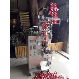 GD-PJ 医药小袋片剂包装机