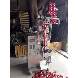 GD-PJ QQ糖顆粒片劑包裝機