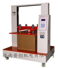 B600瓦楞纸箱抗压试验机