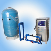 多功能臭氧发生器
