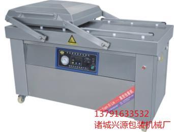 DZ-800/S全自动真空充气包装机 食品机械设备