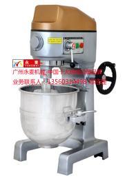 YMB-50供应广州永麦牌50升打蛋机,50L打蛋机价格,永麦牌打蛋机厂家