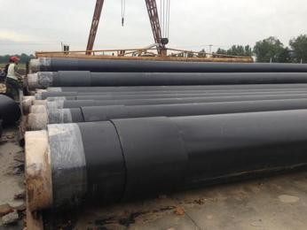 地下供水管道保温管市场价格