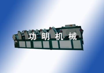 GM-450型功明供應河北大型仿手工掛面機,高效率,高質量