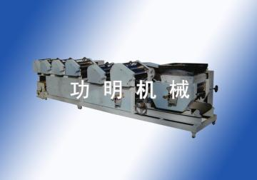 GM-330型全自動掛面機生產線
