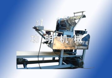 120型功明全自动水饺皮机,馄饨皮机,厂家直销