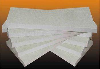 保溫板硅酸鋁板出廠價格