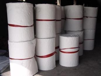 針刺毯邢臺市硅酸鋁針刺毯廠家價格