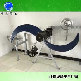 QJB1.5批量销售QJB低速推流搅拌机 大推力潜水推进器 广州厂家直销