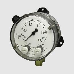 MA11优势供应德国FISCHER压力表