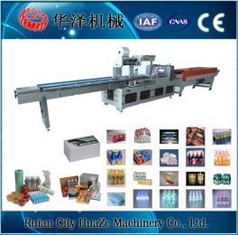 浙江温州瑞安专业生产热收缩机|套膜机|热收缩包装机