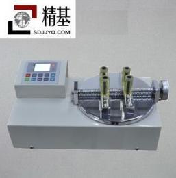 NLLY-1防盜瓶蓋扭矩測試設備