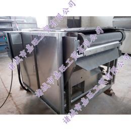 JW全自动不锈钢滤油机