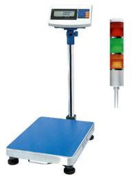 XK3150(W)重量报警电子秤,可设定数值自动报警电子称带三色报