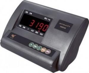 上海耀华XK3190-A12+E称重控制器地磅显示仪表