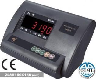 苏州XK3190-A12+E显示仪表/XK3190-A12+E计重电子表头