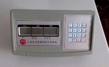 友声XK3100电子仪表,XK3100电子称专用显示仪表